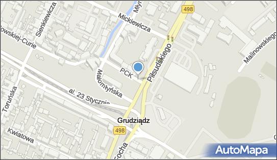 Strefa płatnego parkowania, Polskiego Czerwonego Krzyża 86-300 - Strefa płatnego parkowania, godziny otwarcia