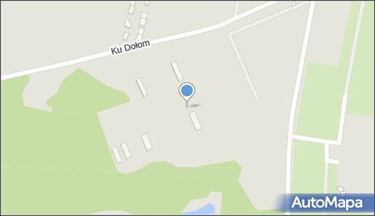Strzelnica Wojskowa, Ku Dołom, Gliwice 44-100 - Strzelnica