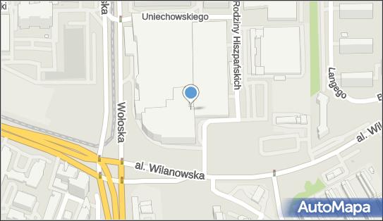 Subway - Restauracja, Rodziny Hiszpańskich, Warszawa 00-935, 00-940, 02-685