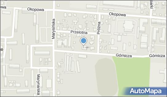 Sala Królestwa Świadków Jehowy, Górnicza 6, Łódź 91-848 - Świadkowie Jehowy, numer telefonu