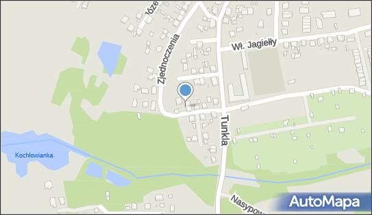 Sala Królestwa Świadków Jehowy, Śląska 6, Ruda Śląska 41-707 - Świadkowie Jehowy