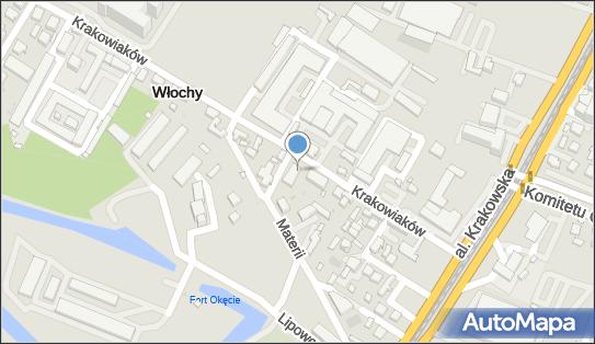 Sala Królestwa Świadków Jehowy, Krakowiaków 17, Warszawa 02-255 - Świadkowie Jehowy