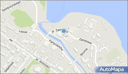 Branżowa Szkoła I Stopnia Nr 2, pl. Plac Zamkowy 2, Olecko 19-400 - Szkoła branżowa, numer telefonu