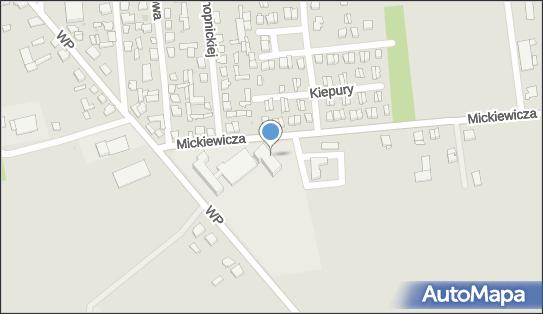 Branżowa Szkoła I Stopnia, ul. Adama Mickiewicza 2, Jedwabne 18-420 - Szkoła branżowa, numer telefonu