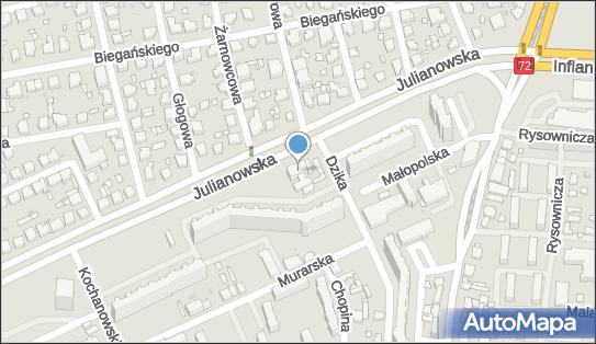 Centrum Edukacyjno-Turystyczne Centaurea, Julianowska 7a, Łódź 91-473 - Szkoła językowa, godziny otwarcia, numer telefonu, NIP: 9471050781