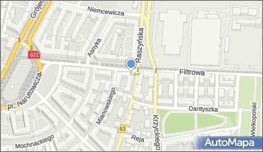 LINGWISTA, Filtrowa 75, Warszawa 00-611 - Szkoła językowa, numer telefonu
