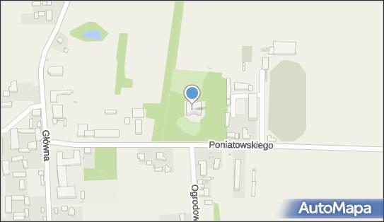 Centrum Kształcenia Ustawicznego, ul. Juliusza Poniatowskiego 5 97-318 - Szkoła kształcenia ustawicznego, numer telefonu