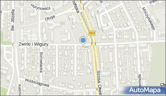 Centrum Szkolenia Majer, ul. Żwirki i Wigury 28, Toruń 87-100 - Szkoła kształcenia ustawicznego, numer telefonu