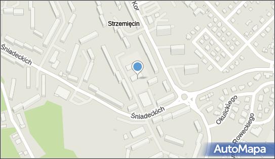 Centrum Szkoleniowe Casus, ul. Śniadeckich 6, Grudziądz 86-300 - Szkoła kształcenia ustawicznego, numer telefonu