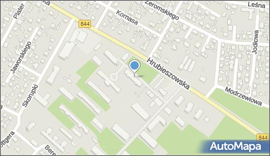 Państwowa Szkoła Muzyczna II St., ul. Hrubieszowska 102, Chełm 22-100 - Szkoła muzyczna, numer telefonu