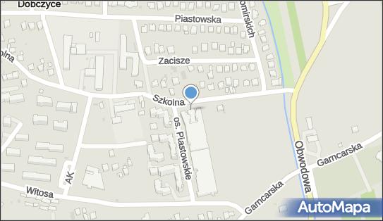Szkoła Muzyczna I Stopnia, Szkolna 43, Dobczyce 32-410 - Szkoła muzyczna, numer telefonu