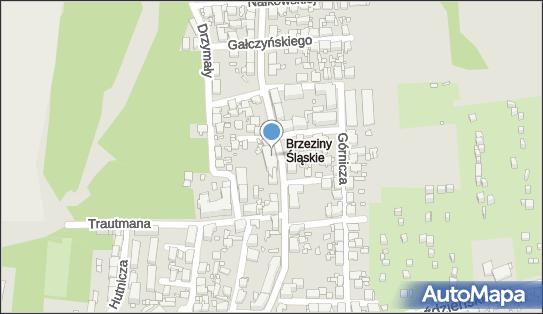 Miejska nr 13, bp. Herberta Bednorza 31, Piekary Śląskie 41-940 - Szkoła podstawowa