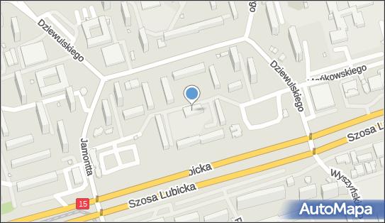 Społeczna Szkoła Podstawowa Im. Juliusza Słowackiego, Toruń 87-100 - Szkoła podstawowa, numer telefonu