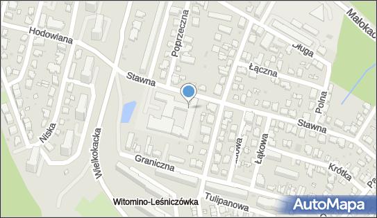 Szkoła Podstawowa Nr 12, ul. Stawna 4, Gdynia 81-629 - Szkoła podstawowa, numer telefonu