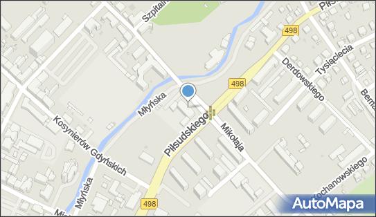 Szkoła Podstawowa Nr 13 Specjalna W Grudziądzu, Grudziądz 86-300 - Szkoła podstawowa, numer telefonu