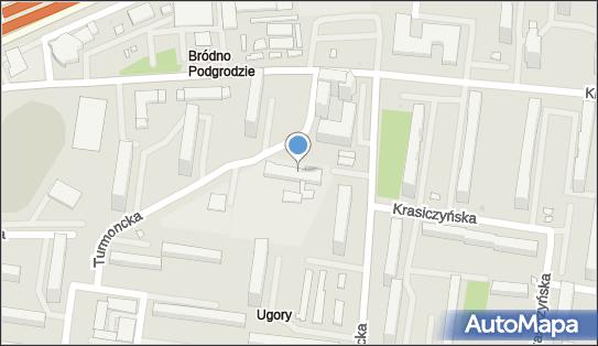Szkoła Podstawowa Nr 285 Im. Jana Marcina Szancera, Targówek 03-254 - Szkoła podstawowa, numer telefonu