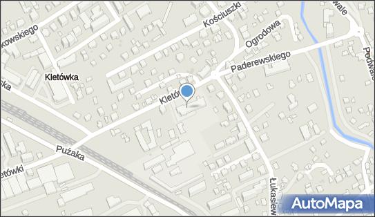 Szkoła Podstawowa Nr 6 Im. Janusza Korczaka W Krośnie, Krosno 38-400 - Szkoła podstawowa, numer telefonu