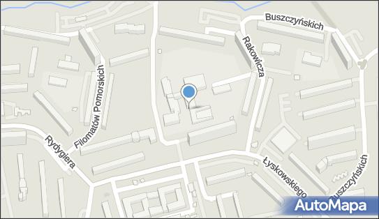 Szkoła Podstawowa Nr 8 Im. Marii Skłodowskiej-Curie, Toruń 87-100 - Szkoła podstawowa, numer telefonu