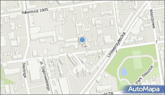 Szkoła Podstawowa Pro Europa, Jaracza 70, Łódź 90-251 - Szkoła podstawowa, godziny otwarcia, numer telefonu