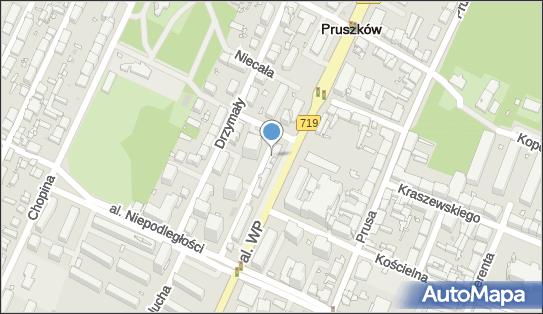 Policealna Szkoła Centrum Nauki I Biznesu 'żak' 05-800 - Szkoła policealna, numer telefonu