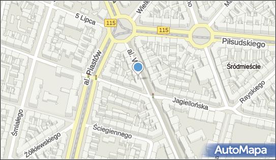 Wszystkie nowe Policealna Szkoła Informatyki 'żak', Szczecin 70-476 - Szkoła IR82
