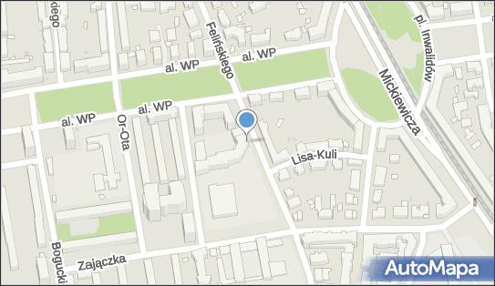 Policealna Szkoła Kosmetyczna Akademia Prenier, Żoliborz 01-513 - Szkoła policealna, numer telefonu