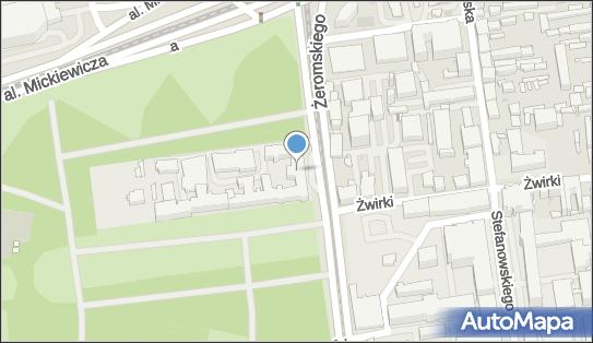 Szkoła Policealna Dla Dorosłych, ul. Stefana Żeromskiego 115 90-542 - Szkoła policealna, numer telefonu