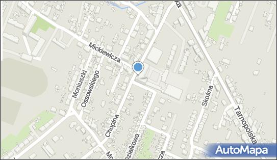 Szkoła Policealna Nr 2, ul. Fryderyka Chopina 26, Zabrze 41-807 - Szkoła policealna, numer telefonu