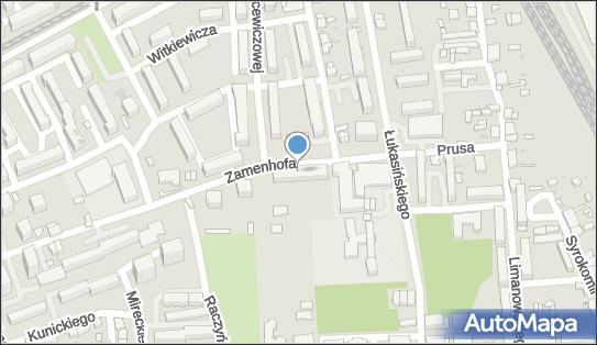 Szkoła Policealna Nr 2, ul. Prusa 20, Częstochowa 42-207 - Szkoła policealna, numer telefonu