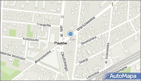 Ośrodek Szkolenia Kierowców BETA, ul. Warszawska 39, Piastów 05-820 - Szkoła, godziny otwarcia, numer telefonu