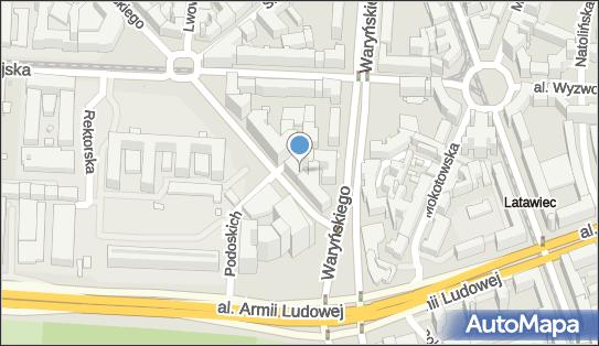 Kursy Sowa, Polna 44 lok. 44, Warszawa 00-635 - Szkolenia, Kursy, Korepetycje, numer telefonu