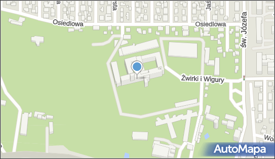Wojewódzki Szpital Zespolony im. Ludwika Rydygiera, Toruń 87-100 - Szpital, numer telefonu