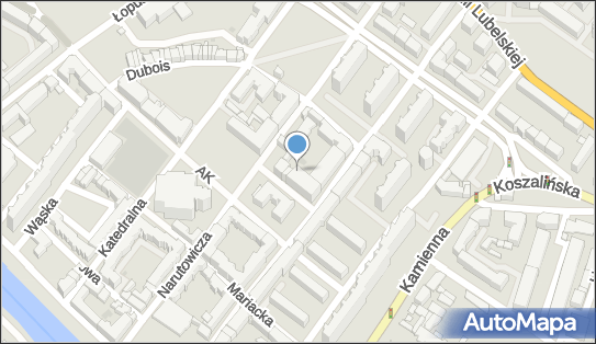 GSM1800 T-Mobile, Plac Ratuszowy 3, Kołobrzeg - T-Mobile - GSM1800