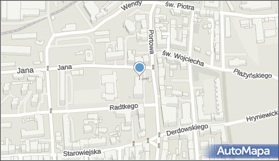 GSM900 T-Mobile, Jana z Kolna 4/6, Gdynia - T-Mobile - GSM900