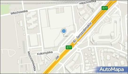 T-Mobile - Hotspot, Warszawa - T-Mobile - Hotspot