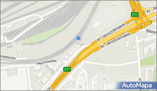 T-Mobile - Hotspot, Aleje Jerozolimskie 144c, Warszawa - T-Mobile - Hotspot