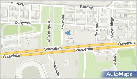 UMTS Era, Wawelska 46, Warszawa - T-Mobile - UMTS