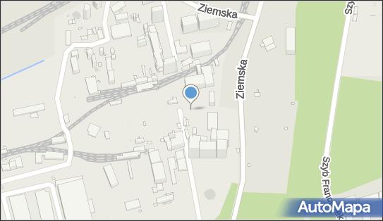 UMTS Era, Bytomska 112a, Zabrze - T-Mobile - UMTS