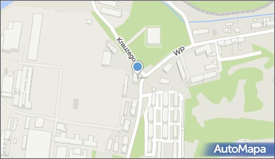 UMTS T-Mobile, Wojska Polskiego 66-68, Świętochłowice - T-Mobile - UMTS