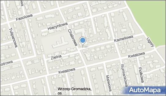 UMTS T-Mobile, Chabrowa 22, dz. nr 128/4, Toruń - T-Mobile - UMTS