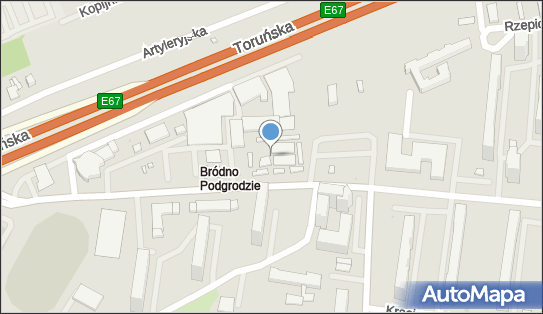 Targowisko, Krasnobrodzka 5b, Warszawa 03-214 - Targowisko