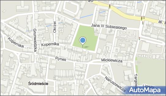 Postój Taxi, Kopernika Mikołaja, Rzeszów 35-002, 35-069 - Taxi - Postój, numer telefonu