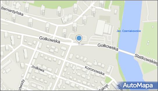 Warszawa Taxi Strefa 2, Gołkowska, Warszawa 02-905 - Taxi Strefa 2 - Warszawa
