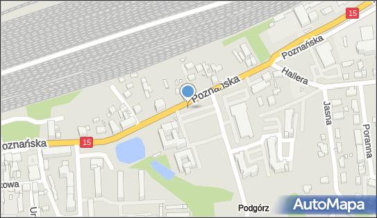 Franciszkańskie Technikum, ul. Poznańska 49, Toruń 87-100 - Technikum, numer telefonu