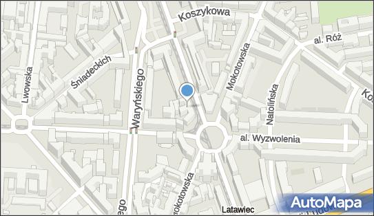 Światłowód - internet telewizja, Marszałkowska 42, Warszawa 00-648 - Telekomunikacyjny - Sklep, godziny otwarcia, numer telefonu