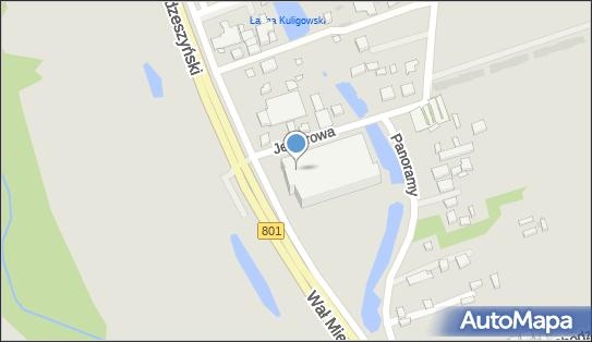 ATM Studio Sp. z o.o., Wał Miedzeszyński 384, Warszawa 03-994 - Telewizja - Biuro, Oddział, numer telefonu