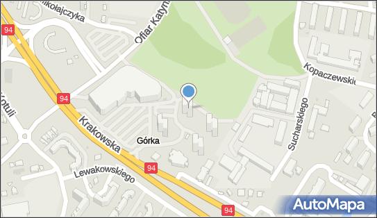 Biuro Tłumaczeń MGR, Krakowska 18f, Rzeszów 35-111 - Tłumacz, NIP: 8151132494