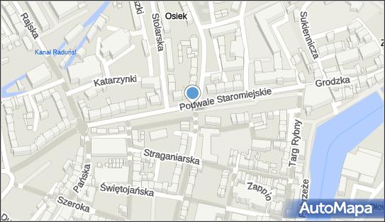U Furty, U Furty, Gdańsk 80-837 - Toaleta publiczna