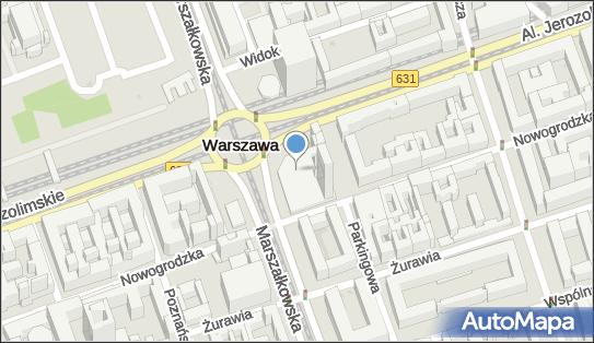 Totolotek SA - Zakład bukmacherski, Marszałkowska 94/98, Warszawa 00-510, godziny otwarcia