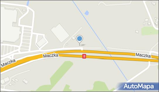 Trafostacja, Maczka Stanisława, gen.E678, Białystok 15-691 - Trafostacja